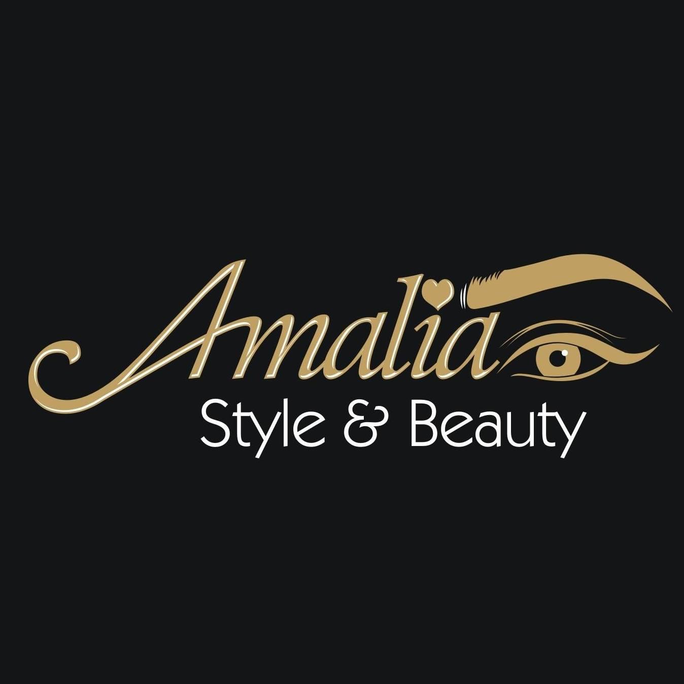 Amalia Style & Beauty