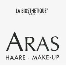 Aras Haare Make-Up