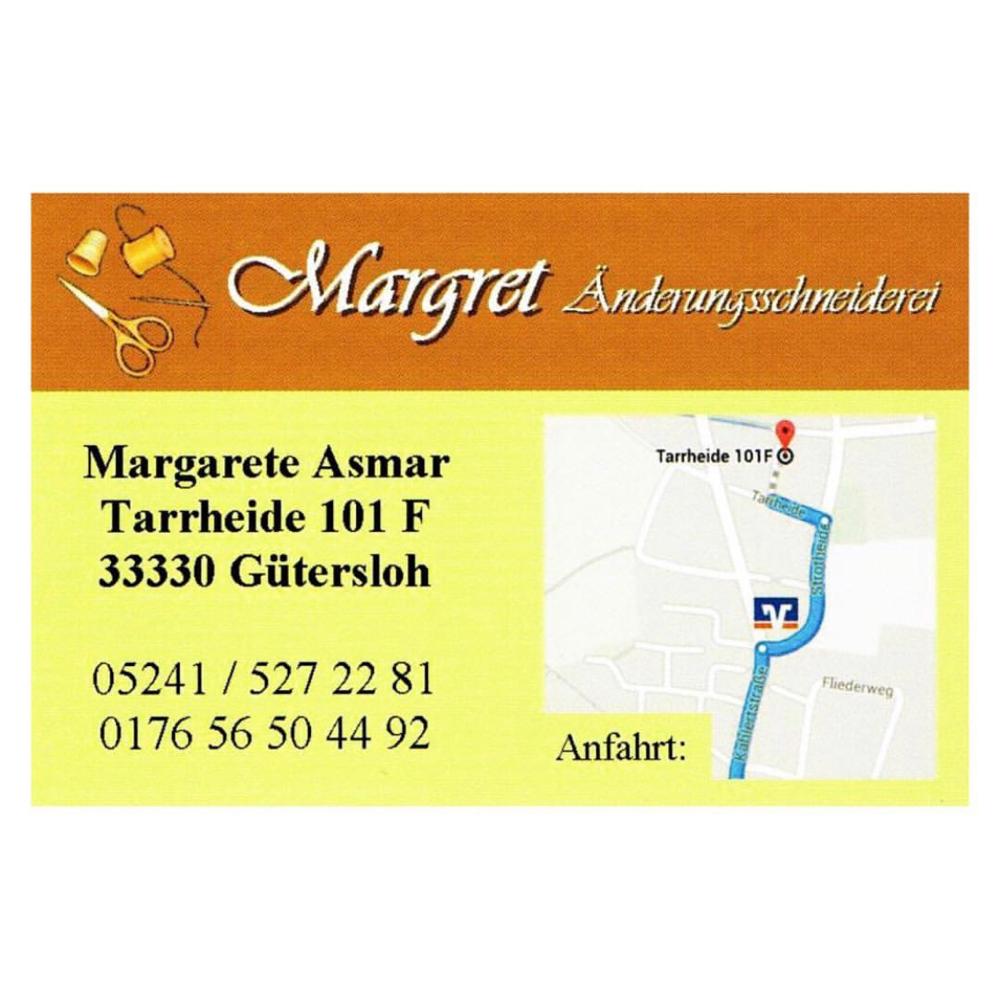 Margret Änderungsschneiderei