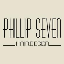 Phillip Seven Hairdesign