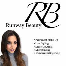 Runway Beauty