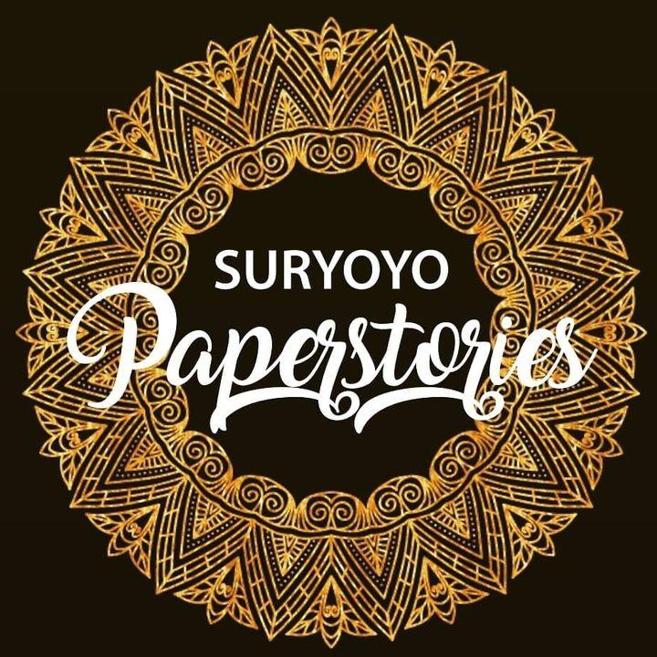 Suryoyo Paperstories